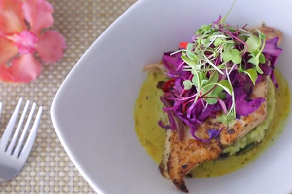 Puerto Rico Restaurant Week | UndaFilms